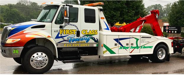 Firstclassroadsideassistance Big Tow Truck 623px